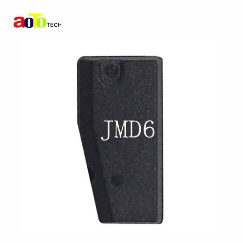 Prix pour 10 PCS clé De Voiture Puces, C-JMD6 Copie 46 Utilisation de la Puce pour JMD Handy bébé Auto Key Programmeur