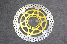 Brand new Motorcycle Rear Brake Disc Rotors For KAWASAKI Z 750R Non ABS (ZR 750 NBF)/ABS (ZR 750 PBF) 2011 Universel