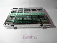 Dental Instrument Cassette 20 Instruments Best