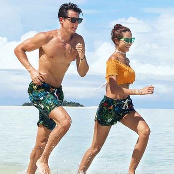 Gailang Brand Women Shorts Board Boxer Trunks Shorts Woman Swimwear Swimsuits Boardshorts Casual Quick Drying Shorts Gay 10
