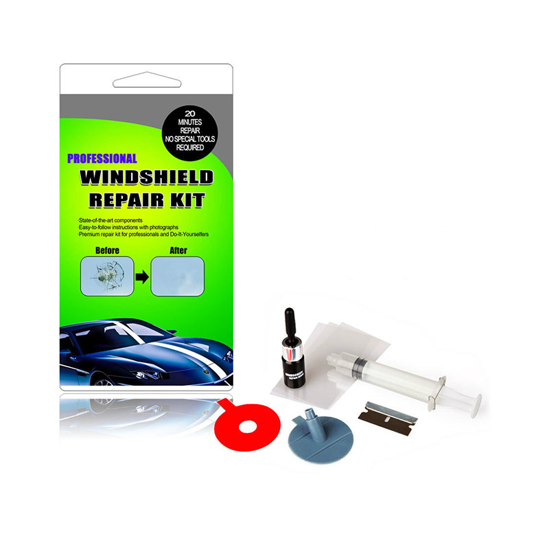 Windshield Repair Kits Car Window Repair Tools Windscreen Glass Scratch Crack Restore Window Screen Polishing Car-styling