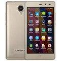 Nueva original leagoo z5c 5.0 pulgadas 3g qhd del teléfono móvil android 6.0 SC7731 Quad Core 1 GB + 8 GB Dual SIM GSM/WCDMA 5.0MP GPS Celllphone