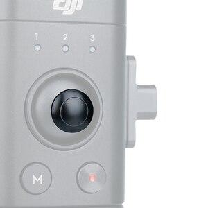 Сменная ручка, поддерживающая кнопку управления, стабилизатор, аксессуары, крепление для ручного джойстика, крышка для видеокамеры, часть д...