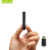 Qcy voz chino j05 coche llamada bluetooth auricular inalámbrico de auriculares con micrófono de manos libres y 120 mah de carga caja