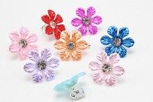 6pcs   Twist Brides Hair Spin Pins Women Fashion Bridal Hair Jewelry  Wedding Girls Accessories DDJ-104