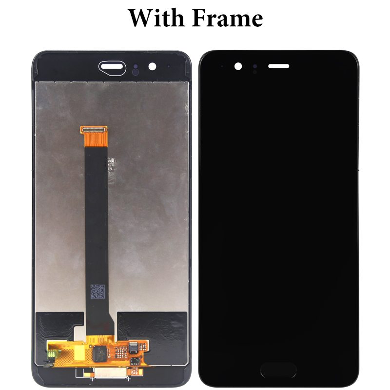 Image 4 - For HUAWEI P10 Plus VTR L09 LCD Screen 1PC 100% Tested No Dead Pixel New 5.5 inch Replacement Display Touch Digitizer Compatible-in Mobile Phone LCD Screens from Cellphones & Telecommunications