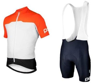 Цена за 2016 Дышащий Велоспорт Джерси Нагрудник Шорты Дорога гоночный велосипед одежда велосипед с коротким рукавом одежда ropa ciclismo