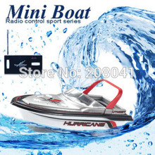 RC Boat Brand New Happy Cow 777-218 Remote Control Mini RC Racing Boat Model Speedboat with Original Package Kid Gift FSWB стоимость
