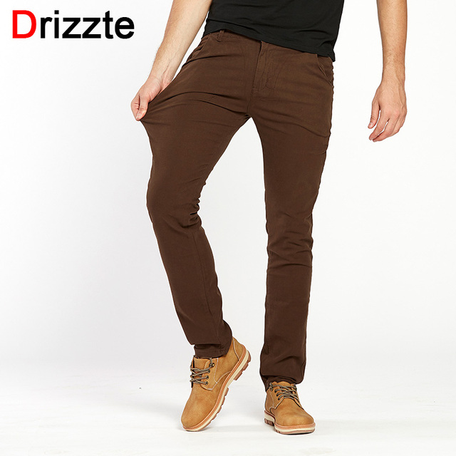 Black Chinos /////////////////////////////////////////////////////// Italian Cotton / Size 30 32 34 UHOS5H