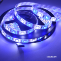 5m dc12v led flexible strip light rgbw rgbww waterproof / Non waterproof smd 5050 60leds/m fita christmas decoration lighting