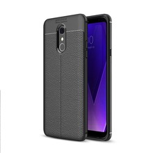 YeeSite for LG Q Stylus Q7 K8 v40 Case PU Leather Cover Mobile