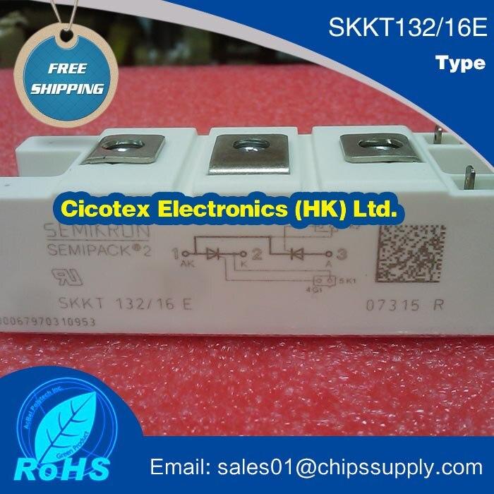 SKKT132/16E SKKT132-16E moduleSKKT132/16E SKKT132-16E module
