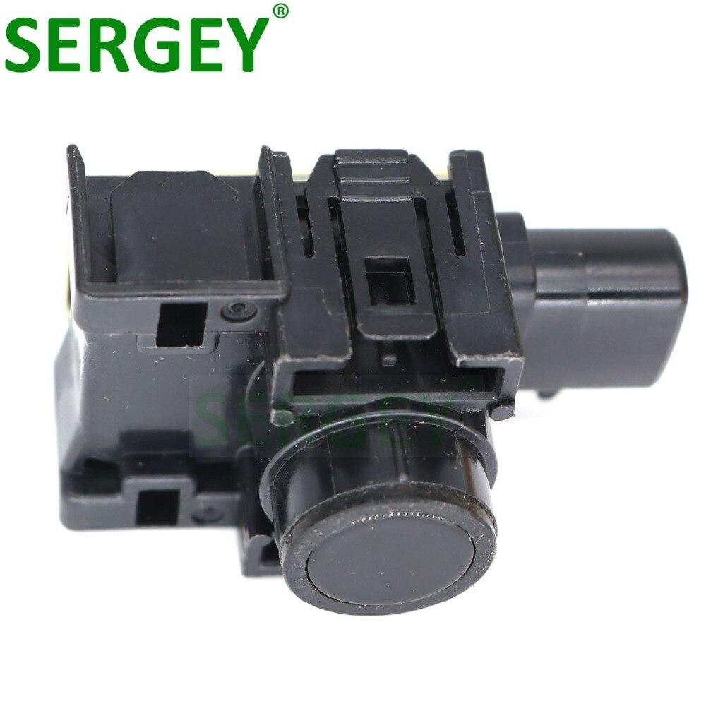 Siergiej Radar czujnik pdc ultradźwiękowy czujnik parkowania 89341-78010 8934178010 dla LEXUS GS300 GS350 GS450H 2GRFSE 2GR silnika