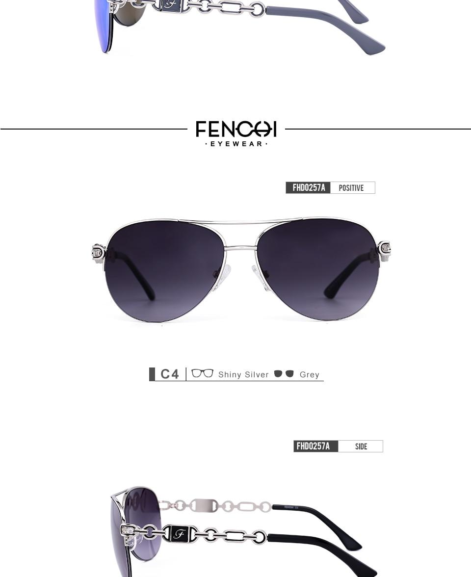Women's Vintage Sunglasses - HOT! 14