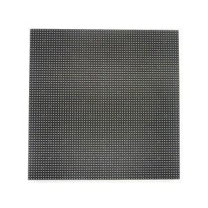 Image 2 - P4 داخلي سمد كامل اللون led وحدة 256x256 مللي متر 64x64 بكسل 32 مسح HUB75E ميناء عالية الوضوح ل تلفزيون LED جدار عرض الفيديو