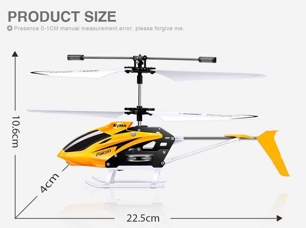 dengan Bebas Drone CH 11