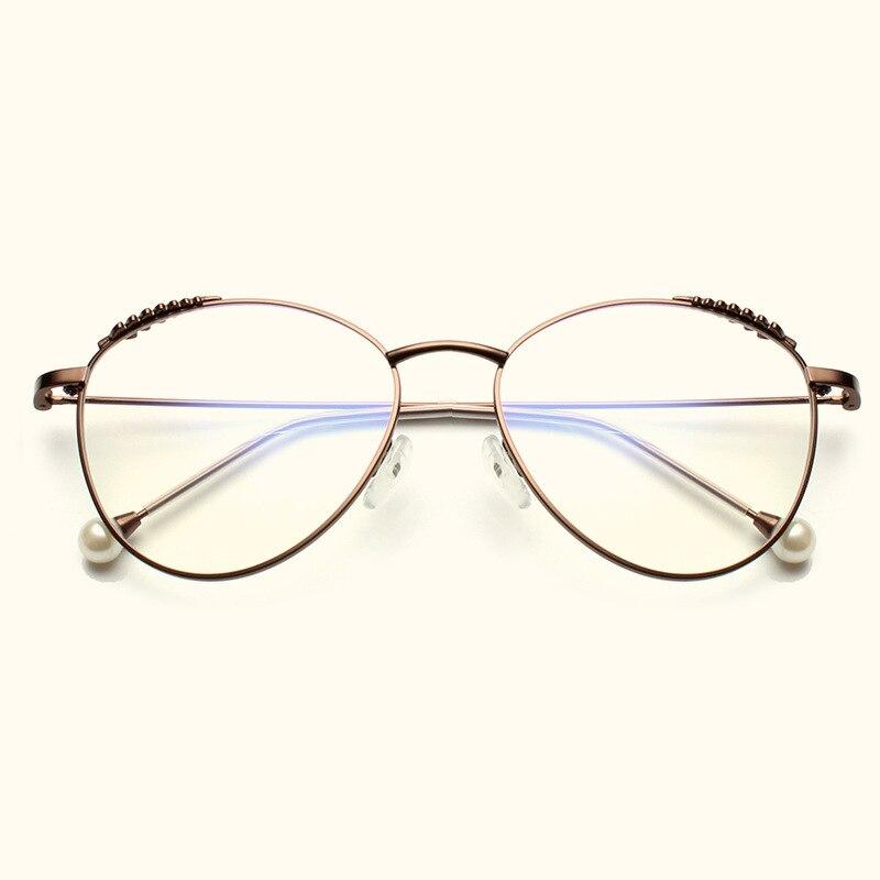 200ccb1262035c 2018 Eyeglasses Lunette De Vue A Korean Male And Female Fashion Trendsetter  Myopia Glasses Frame Personality. US  11.93. Monturas De Gafas Real ...