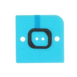 5 pçs/lote para iphone 5GS 5S flex cable home button titular rubber junta para iphone 5GS