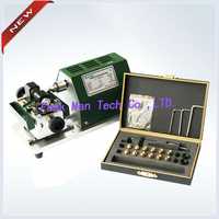 herramientas joyeria Stype Pearl Drilling (Holing ) Machine ,the biggest working diameter 35mm