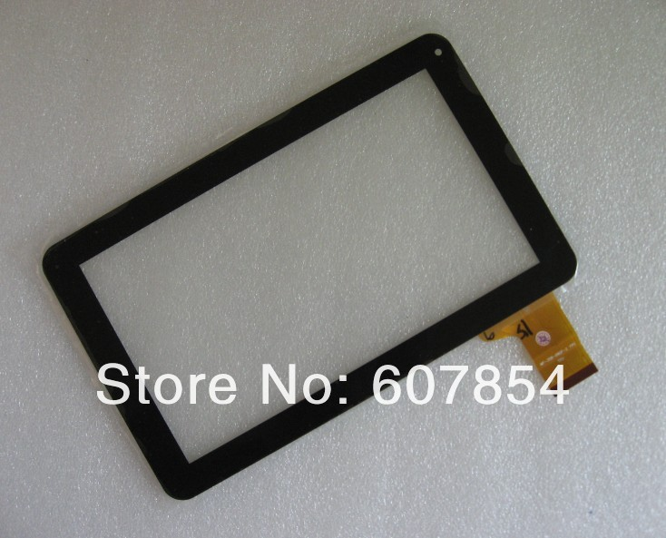 9 Inch Tablet Touch MF-358-090F-2 233.5x143mm Tablet  Glass Capacitive Touch  Panel mf 352 080fpc touch