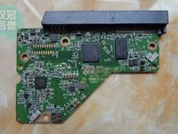 HDD PCB Logic Board Printed Circuit Board 2060 771985 000 001 003 REV P1 For WD