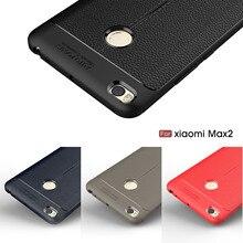 Soft Case for Xiaomi Mi Max 2 MDT2 MDE2 Plastic Back Cover for Xiaomi Mimax 2 Mimax2 MDT4 MDE40 Phone Cases