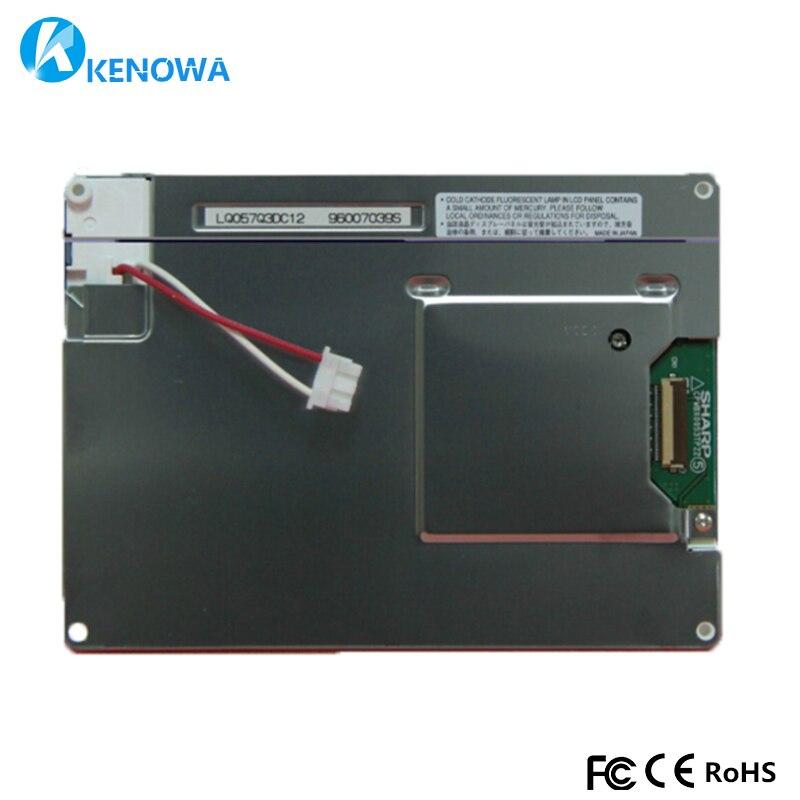 LQ057Q3DC12 5.7 inch LCD DISPLAY screenLQ057Q3DC12 5.7 inch LCD DISPLAY screen