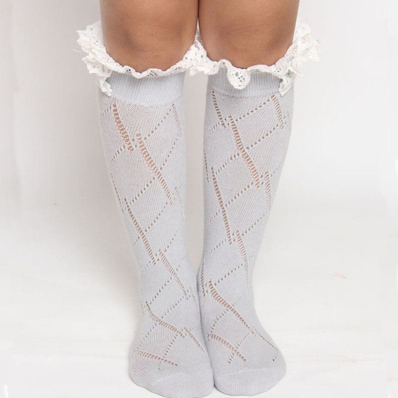 Fashion-Baby-Girls-Leg-Warmers-Kids-Knitted-Boot-Socks-Buttons-Children-Lace-Trim-Rhombus-Boot-Cuffs-3