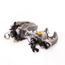 Promo offer Pair Rear Left Right Brake Caliper for Audi A4 A6 VW Passat 8E0615423 8E0615424 for VW Passat 1.8T / GL / GL TDI