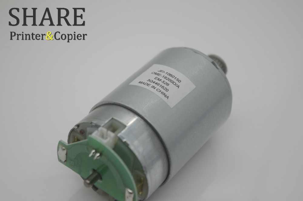 Asli Baru CR motor untuk Epson Stylus Pro4800 4450 4880 6550 6500 4000 motor