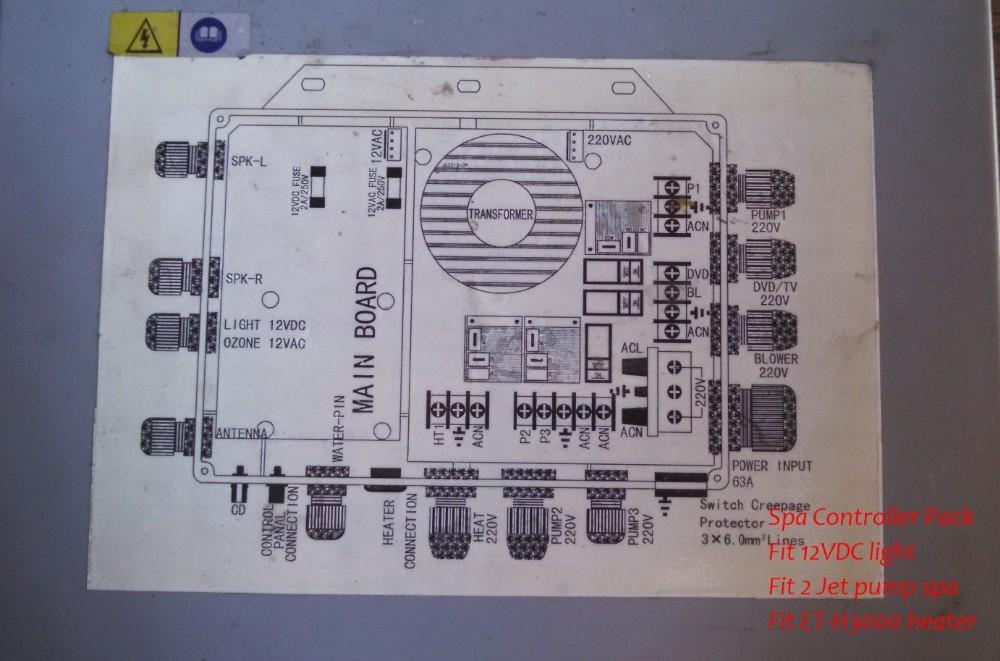Jazzi2-2P controller 1117 004