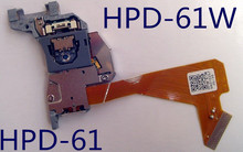 SHARP HPD-61W  HPD-61 Car DVD  Optical Pick up  HPD61W  Laser Lens  HPD61 Laser Head original new rae3370 rae3142 rae 3370 rae 3142 rae 2501 rae2501 car dvd navigation optical pick up laser lens pack of 5pcs