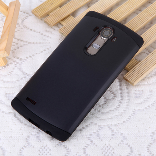 Black Lg phone 5c56bafcf3b3a