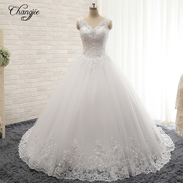 Wedding Gowns Dresses 2018