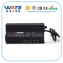 87.6V 1.5A Charger 24S 72V E-Bike LiFePO4 Battery Smart Charger 240W high power Charger Global Certification