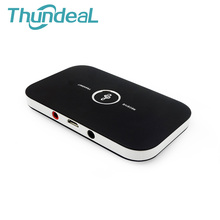ThundeaL Wireless Bluetooth 4 1 B6 2in1 AUX 3 5MM Audio Bluetooth Receiver and Transimitter for