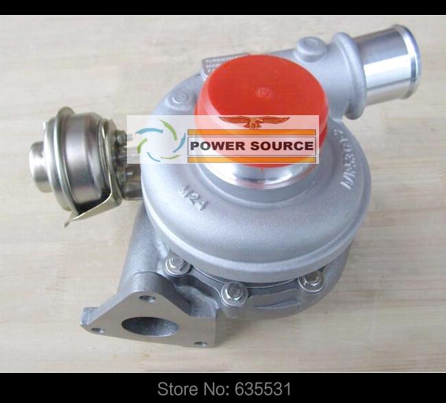 GT2052V 14411-2W204 Turbo 726442 726442-5004S Turbocharger For NISSAN Pathfinder Mistral TERRANO 3.0L Di 2001 123 ZD30ETi 168HP turbo gt2056v 751243 5002s 751243 14411 eb300 turbocharger for nissan navara d40 pathfinder qw25 05 yd25ddti 2 5l di 174hp