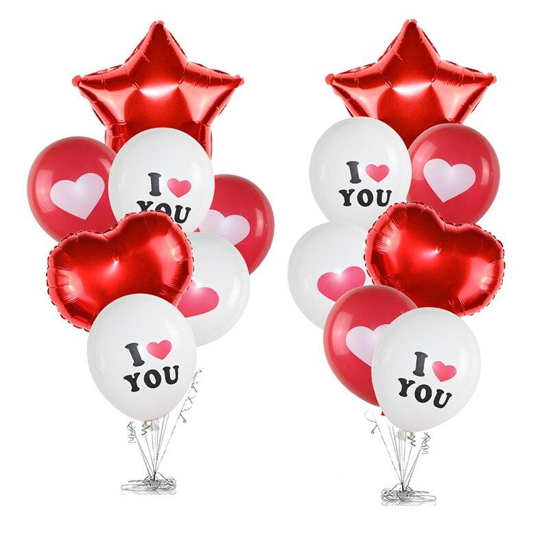 Feliz Natal Balões De Látex Hélio Decoração Natal Festa Bolsa Enchimentos Balões