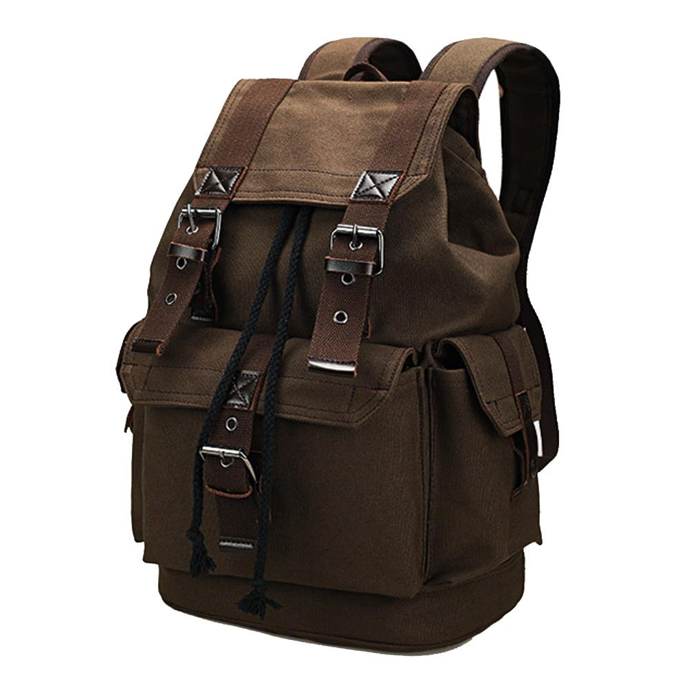 2018 New Fashion Men Rucksack Unisex Han Edition Leisure Travel Bag Large Capacity Backpack Bag Men