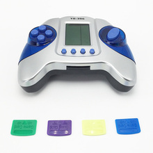 Handheld Games Player With Game Cards