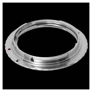 Image 3 - Adapter Ring Cho Pentax PK K Ống Kính Canon EOS EF Mount 40D 50D 550D 60D 70D 600D 1000D 1100D t3i T2i DC129