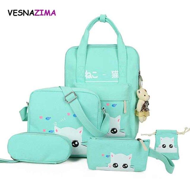 4130766c702e школьные рюкзаки для девочек рюкзаки для девочек подростков рюкзак с  животными портфель школьныйрюкзаки школьные ортопедические рюкзаки