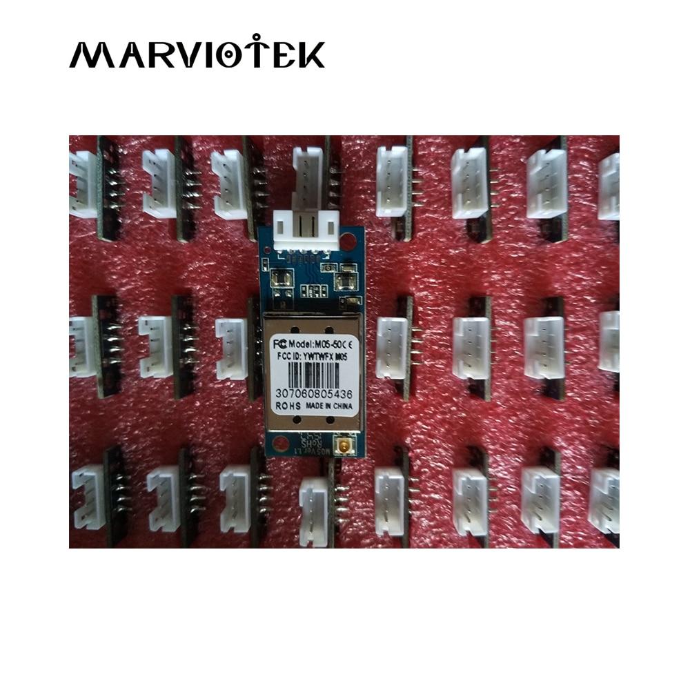 MARVIOTEK security ip camera wifi module for 720P 960P 1080P surveillance ip cameras wifi module 1mp/1.3mp/2mp/3mp/4mp/5mp/6mp