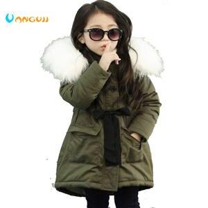 58d4c3566290 down jacket girls brand