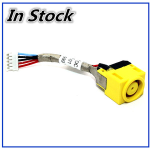 New Laptop DC Power Jack Charging Cable Connector Port Wire Cord For Lenovo ThinkPad E330 L430 L530 X220 X230 X230I
