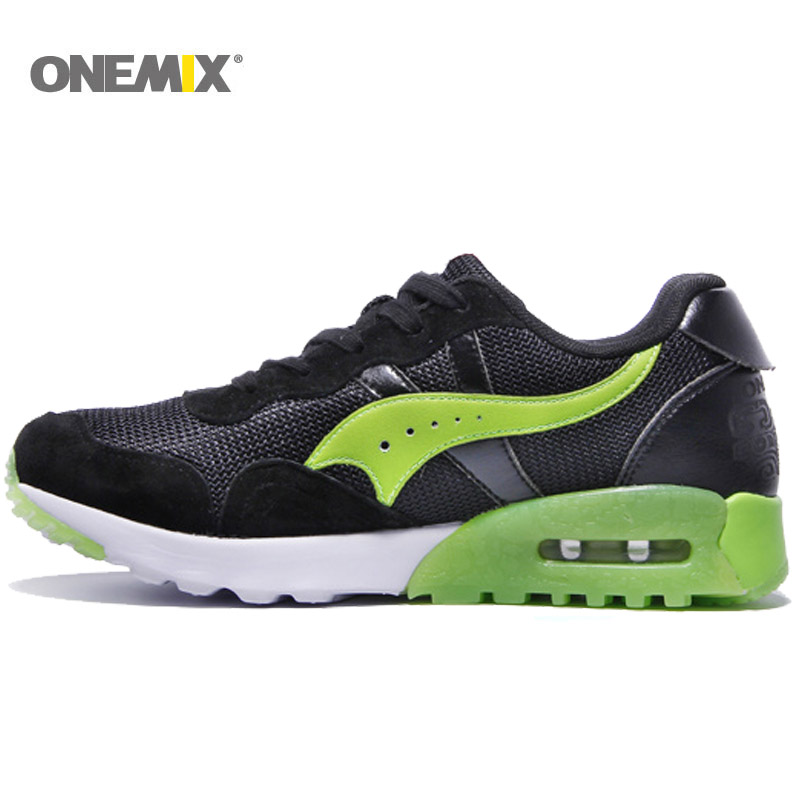 Onemix Running Shoes Men Sneakers For Women Sport Shoes Athletic Zapatillas Outdoor  Breathable Original Shoes For Hombre 1085
