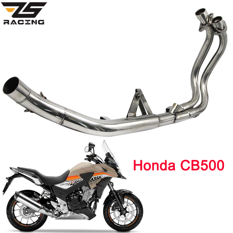 Aliexpress.com : Buy ZS Racing 50.8mm Motorcycle Middle