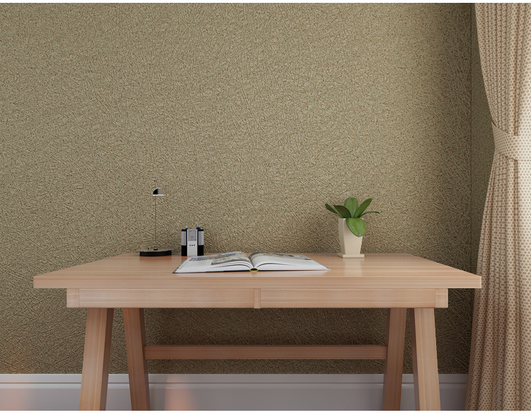 Solid Textured Wallpaper Modern 3D Brown Gray Background(China (Mainland)) - Compare Prices On Textured Wallpaper Modern- Online Shopping/Buy