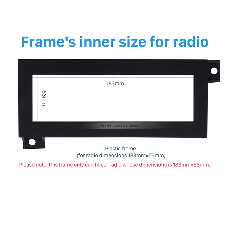 Picture This Frame Plymouth