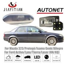 Jiayitian сзади Камера для Mazda Familia/323/protege/Исаму генк/allegro/BJ ccd/Ночное видение /Обратный Камера/номерной знак Камера
